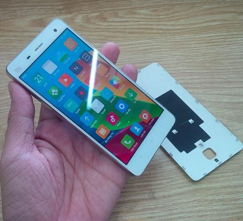 Thay chân sạc điện thoại Xiaomi uy tín