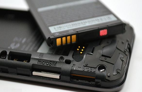 Thay pin điện thoại sony chính hãng lấy ngay giá tốt