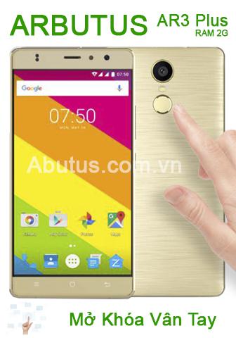điện thoại Arbutus AR3 PLUS