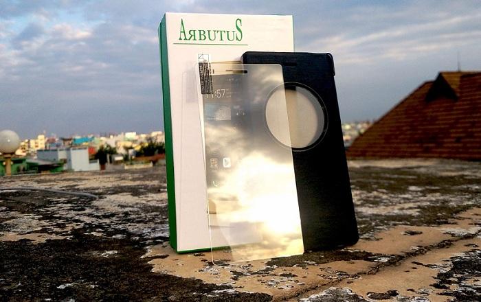Điện thoại Arbutus Ar3 chính hãng Nhật