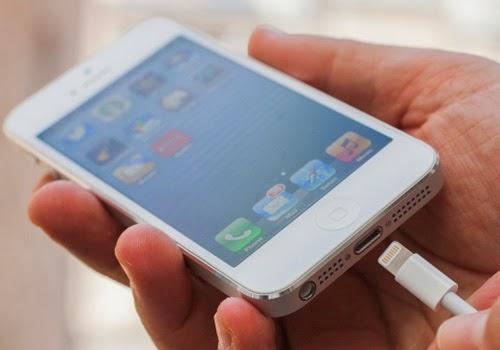 iphone hỏng ic nguồn