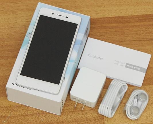 Sửa chữa điện thoại Oppo Mirror 5 giá rẻ tại Hà Nội