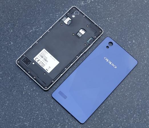 Sửa điện thoại Oppo Mirror 5 lấy ngay