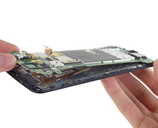 Sửa chữa điện thoại Oppo Neo 5 linh kiện chính hãng