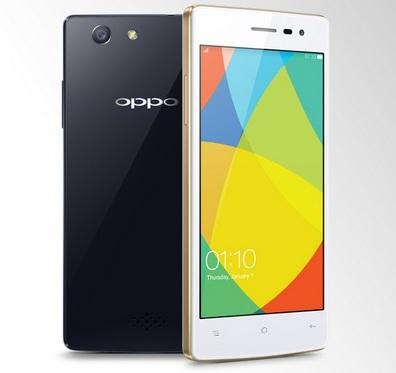 Sửa chữa điện thoại Oppo Neo 5 uy tín lấy ngay