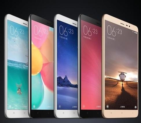 Điện thoại Xiaomi đẹp sang chảnh ấn tượng giá rẻ