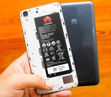 sửa chữa điện thoại Huawei