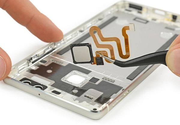 Sửa chữa điện thoại Huawei P9