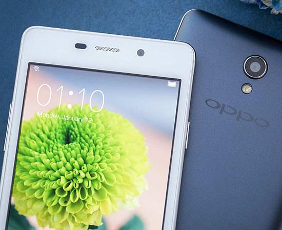 Sửa chữa điện thoại Oppo Joy 3 số 1