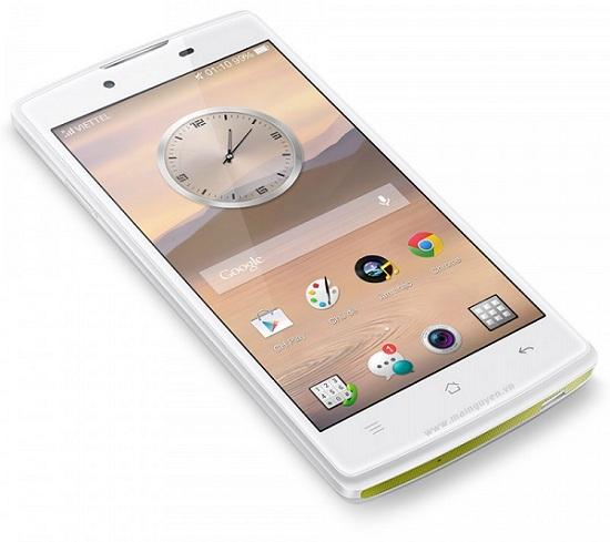 Sửa chữa điện thoại Oppo Neo 3 uy tín số 1