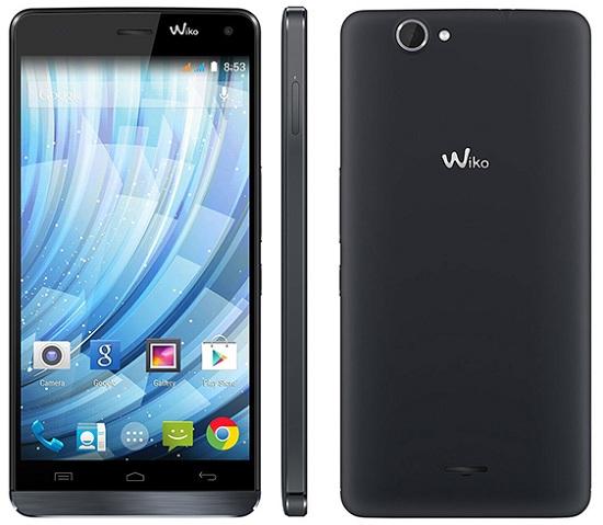 Sửa chữa điện thoại WIKO