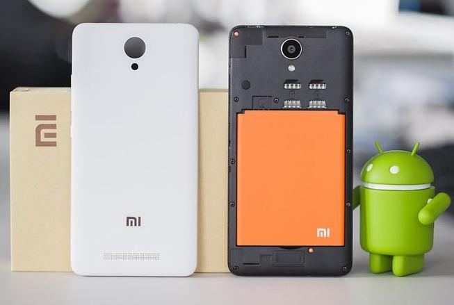 Sửa chữa điện thoại Xiaomi Redmi Note 2