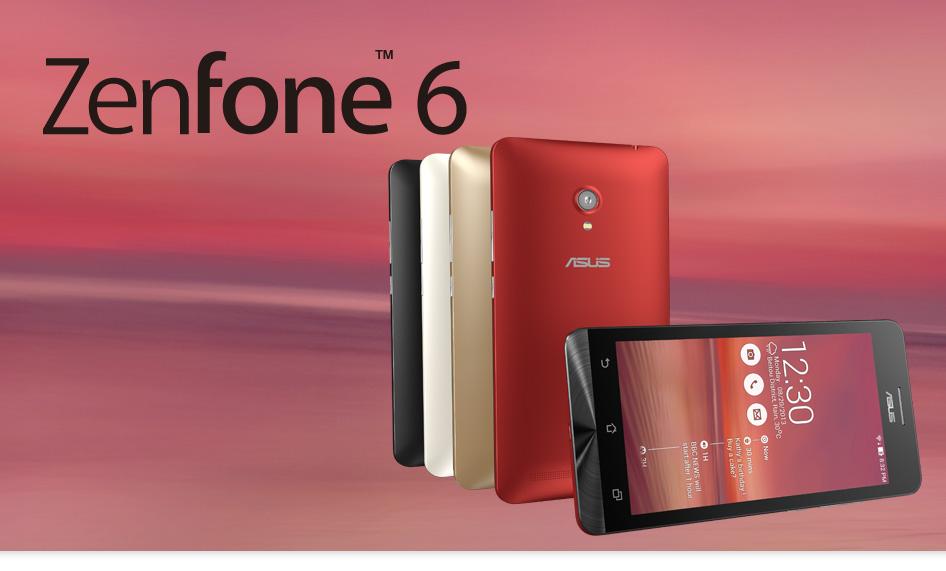 Sửa chữa điện thoại Zenfone 6
