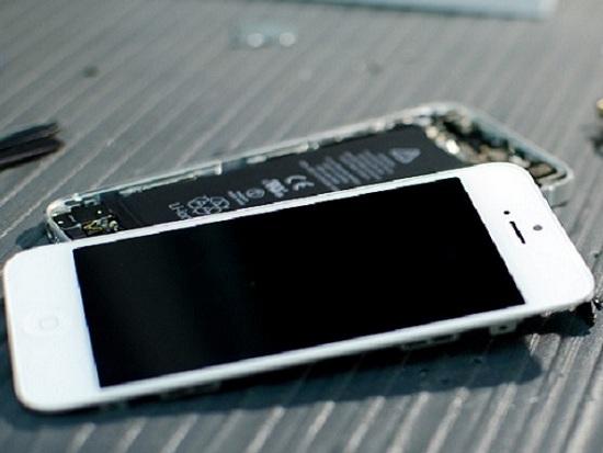 sửa chữa điện thoại iphone 5