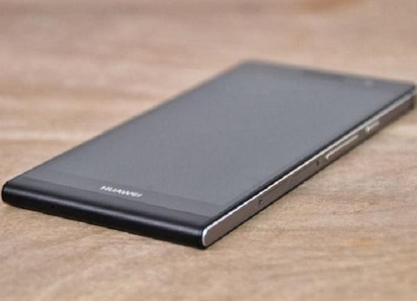 điện thoại Huawei bị hao nguồn