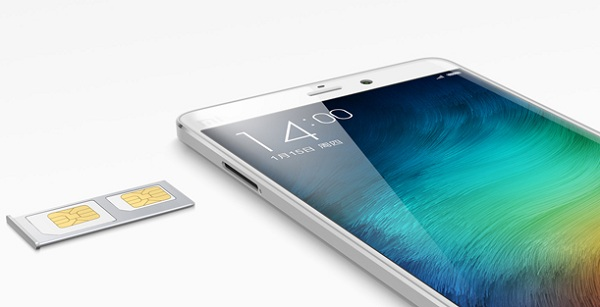 Điện thoại Huawei P8 của bạn không nhận sim?