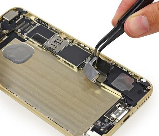 Sửa lỗi phần cứng trên điện thoại