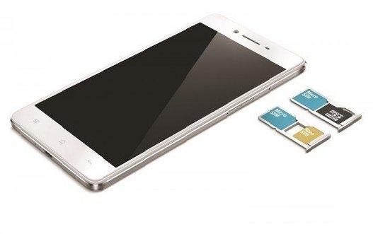 Sửa chữa điện thoại Oppo không nhận sim