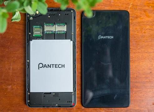 Sửa điện thoại Sky A870 hao pin nhanh hết pin