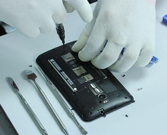 Sửa chữa điện thoại Asus Zenfone