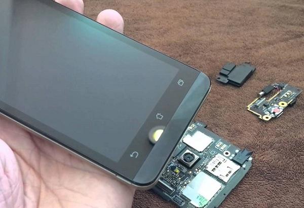 Thay Loa Điện thoại Asus ZenFone 4,5,6 lấy ngay