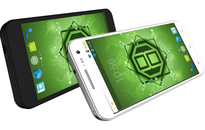 Thay màn hình điện thoại hkphone revo max 8