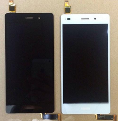 Thay màn hình điện thoại Huawei chính hãng
