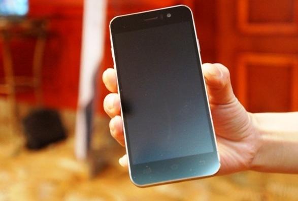 Thay màn hình điện thoại HKPhone Irevo giá rẻ