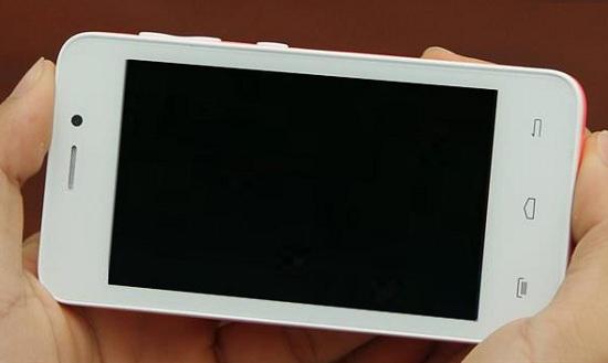 Điện thoại Mobiistar bị hỏng màn hình
