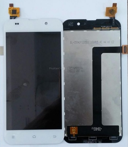 Thay màn hình điện thoại HKPhone Revo Lead