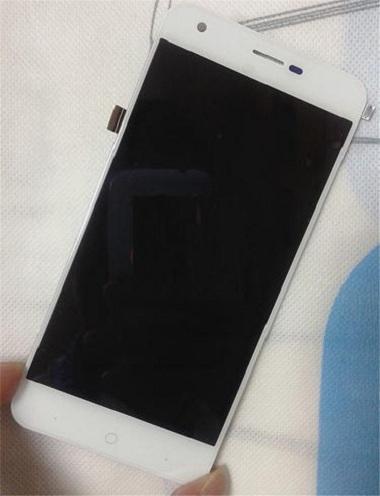 màn hình điện thoại HKPhone Revo Lead
