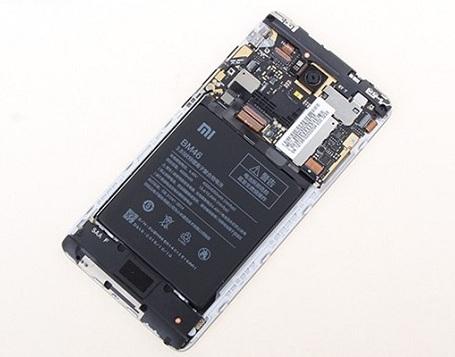 Sửa điện thoại Xiaomi Redmi Note 3 uy tín giá rẻ