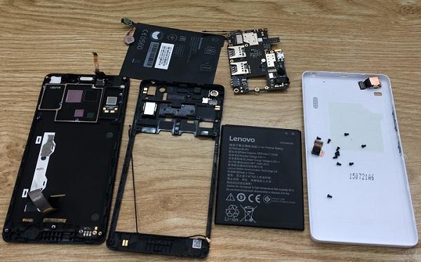 Địa chỉ nhận khắc phục điện thoại HTC sửa không lên nguồn