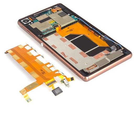 thay micro điện thoại sony lấy ngay uy tín
