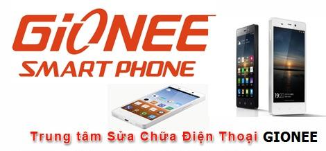 Trung tâm sửa chữa điện thoại Gionee